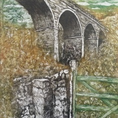 Monsal Viaduct - Low Res