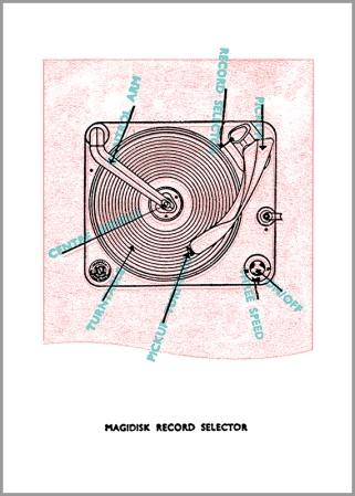 X record selector - Simon Robinson