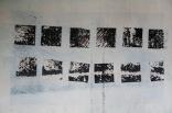 Composition with 12 squares - Trevor Pollard