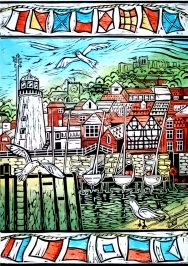 Home from the Sea, Scarborough - Maude Tricker