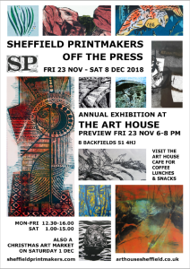 Sheffield Printmakers